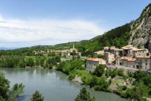 Met de camper naar de Provence en de Dordogne
