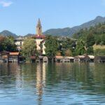 Met de camper naar Italie: Caldonazzo en het Gardameer