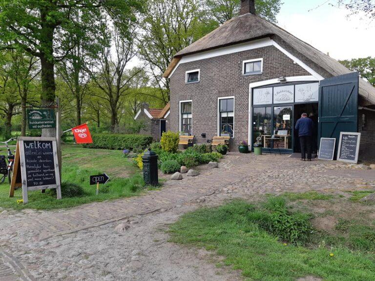Drenthe Orvelte