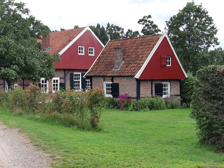 Met de camper naar Winterswijk