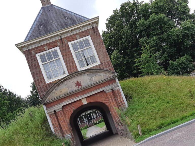 Vught en 's-Hertogenbosch